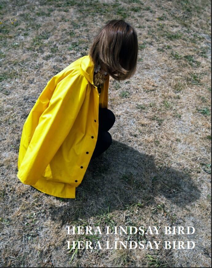 Hera Lindsay Bird , image by Russel Kleyn