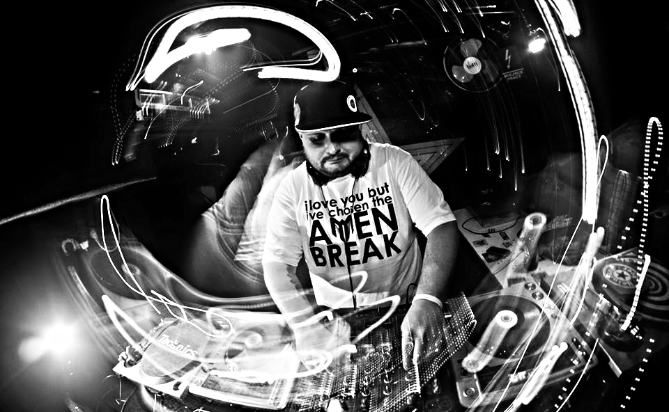 """"""" The ability to be a big part of the Drum and Bass scene and actively contribute to it's evolution is an awesome feeling. You've got the chance to get to know producers and fans from all around the world and bring them fresh releases. This genre connects weird souls from so many different countries and at the center of that connection, is Drum & Bass ."""" -Yankowsky."""