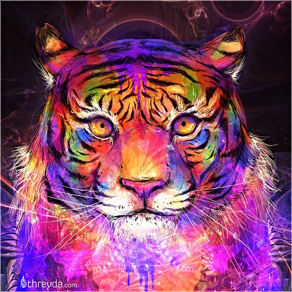 """ Tigre """