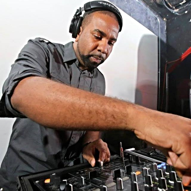 """"""" My tip for up & coming DJs and producers is to find the tools & methods that work for you. I'm always seeing people debating on what software or equipment is the best. It's more productive to focus on the music itself as far as melodies, chords, & arrangements. Starting out, I think it's best to pick your favorite tunes as blueprints & study the arrangements. Ignore negative social media debates, stay positive & inspired .""""- Outsource ."""