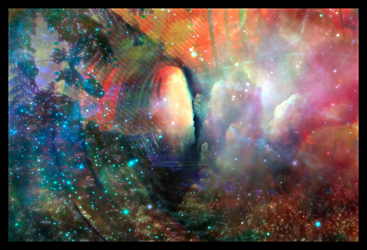 """"""" A Portal Opening (The Naval of the Cosmos) """""""