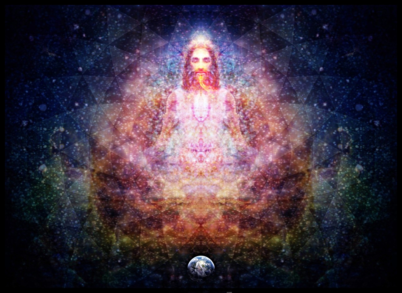 """"""" Astral Travel """""""