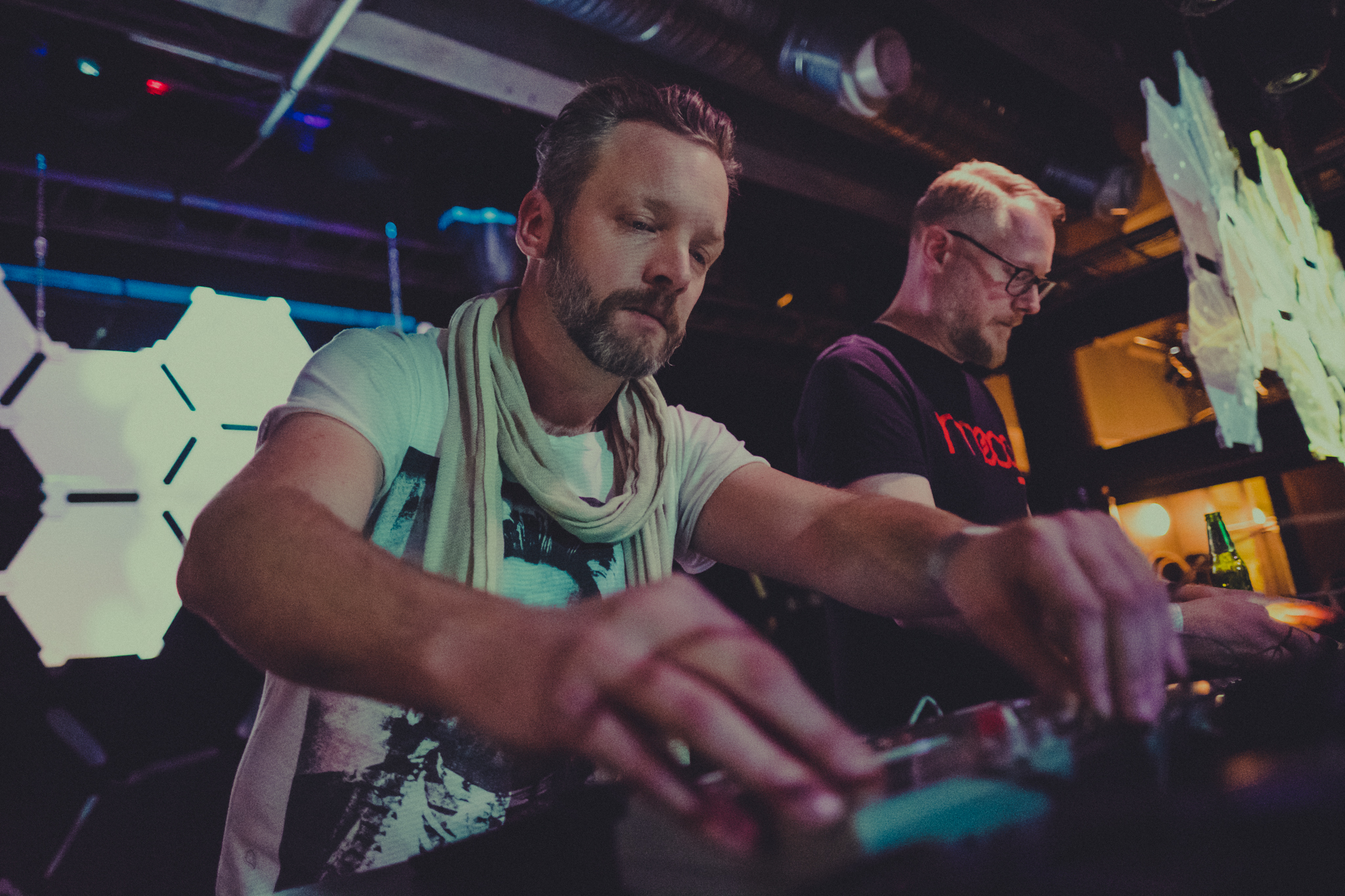 """Credit:   Pierre Ekman    """" Play around with your tools as much as you can, it's really essential to know them, otherwise you'll just be struggling with stupid things in the workflow. Don't be afraid to spend a lot of time getting to know your craft ."""" - Carbon Based Lifeforms"""