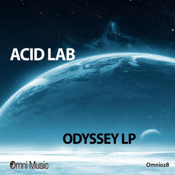 Acid Lab  :    Odyssey LP