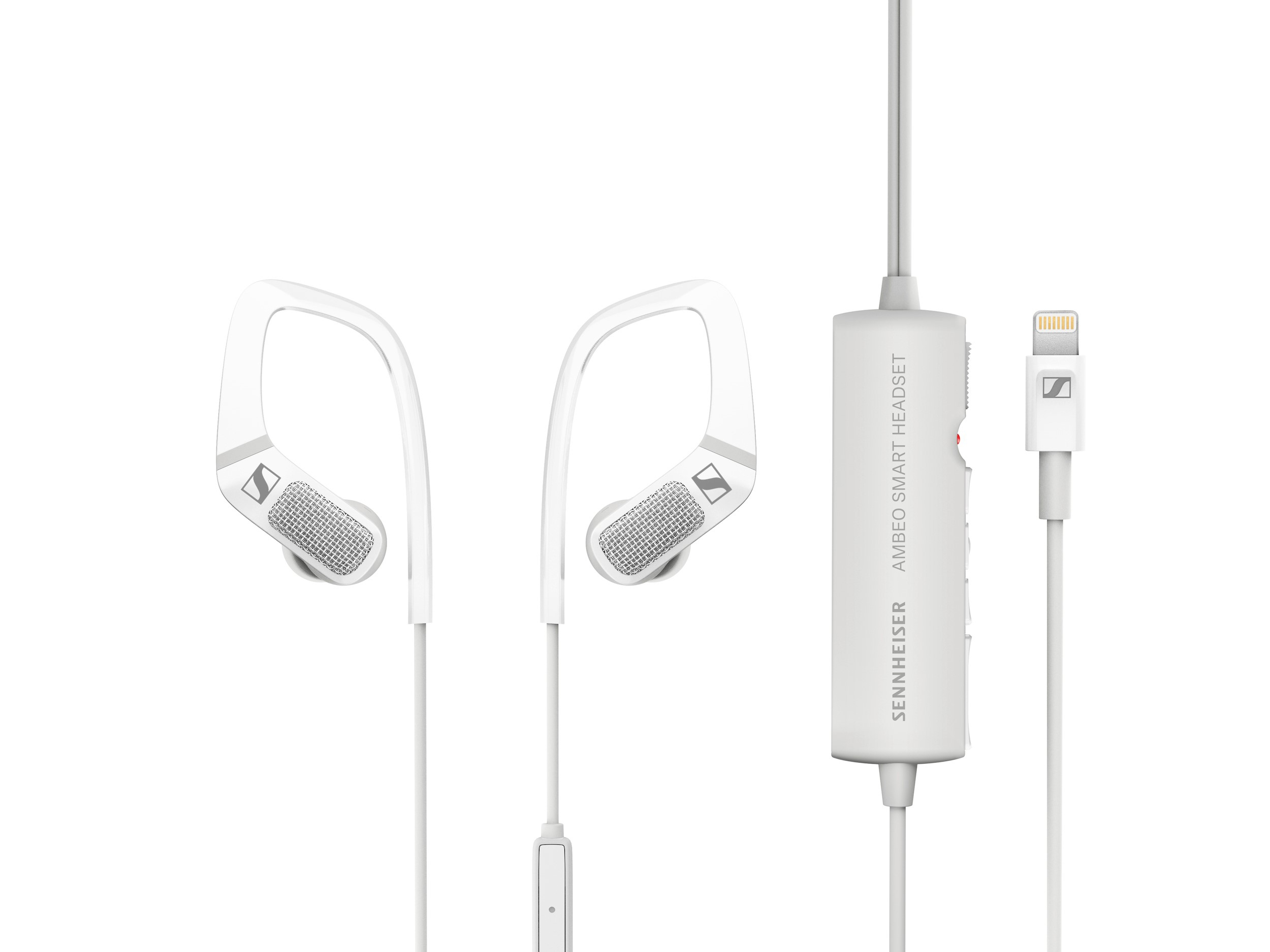 Photo:  Sennheiser AMBEO SMART HEADSET     All rights owned by Sennheiser