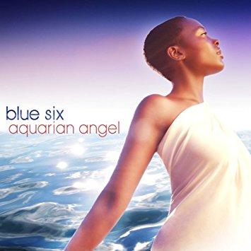 Blue Six :    Aquarian Angel