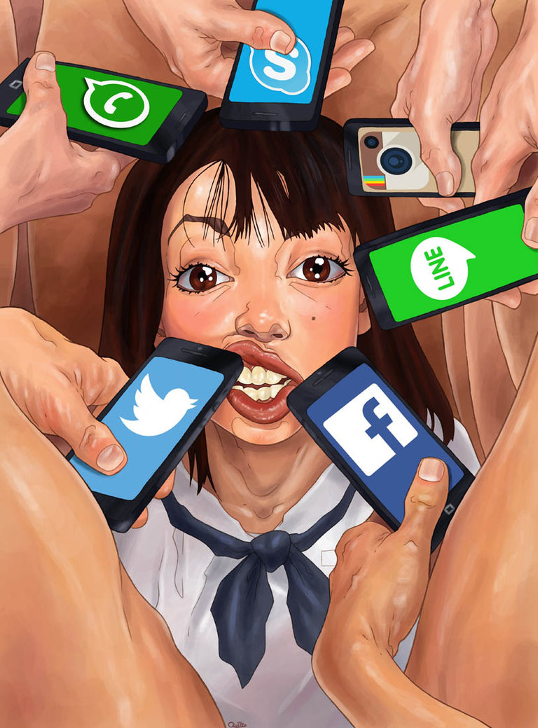 """""""  I like for people to be free to understand or misunderstand the meaning of my works  ."""" - Luis Quiles"""