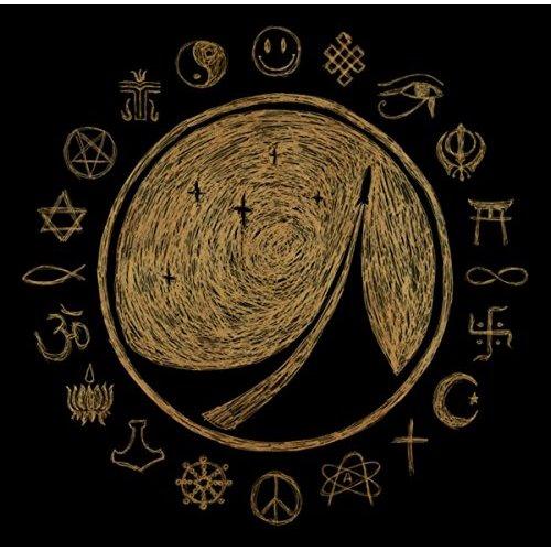 KOS.MOS.MUSIC  :    Kosmological Conspiracy