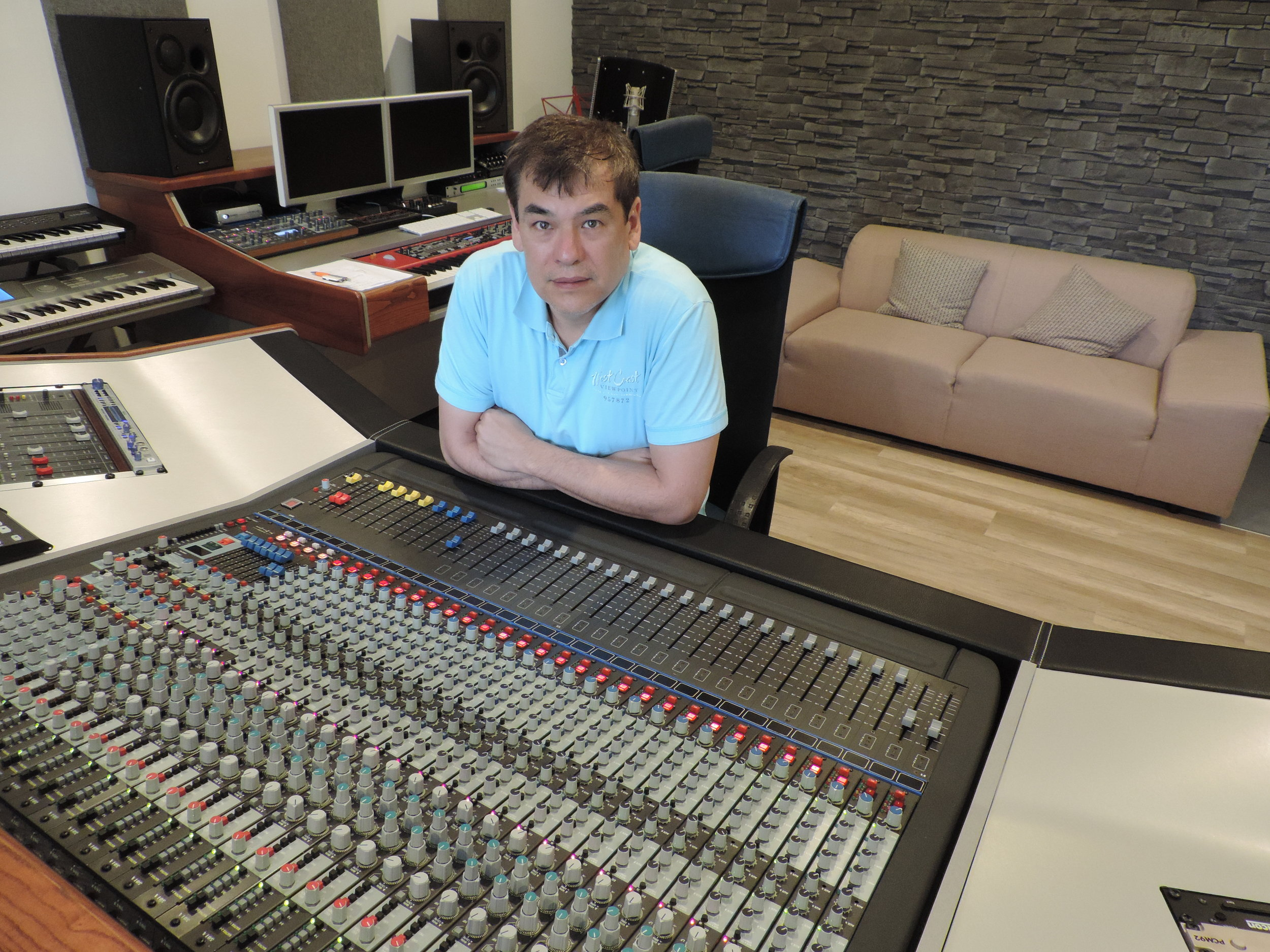 """"""" I have decided that I definitely won't wait another 6 years for a new album to come out. I think I would like to release projects every 2 years as I did before. """" -Naoki Kenji"""