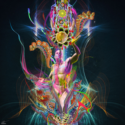 """""""  Existence is incredible.. embrace all and flow.  """" - Archan Nair"""