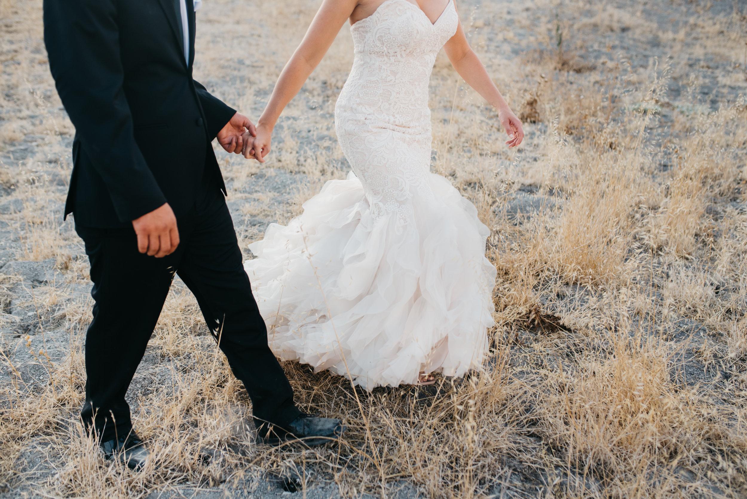 {Cota Wedding}