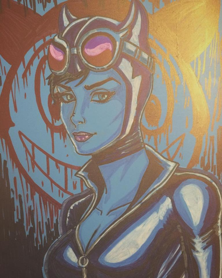 Catwoman Rubber Mat final.jpg