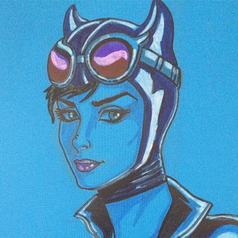 Catwoman Rubber Mat.jpg