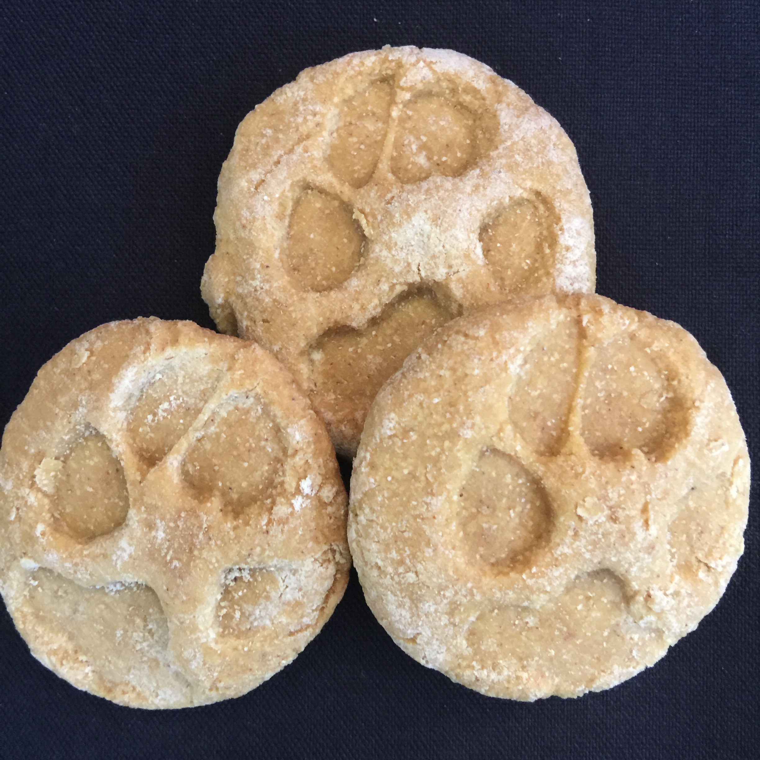 Abby's Paw Treats, by  The Mutt Stop .