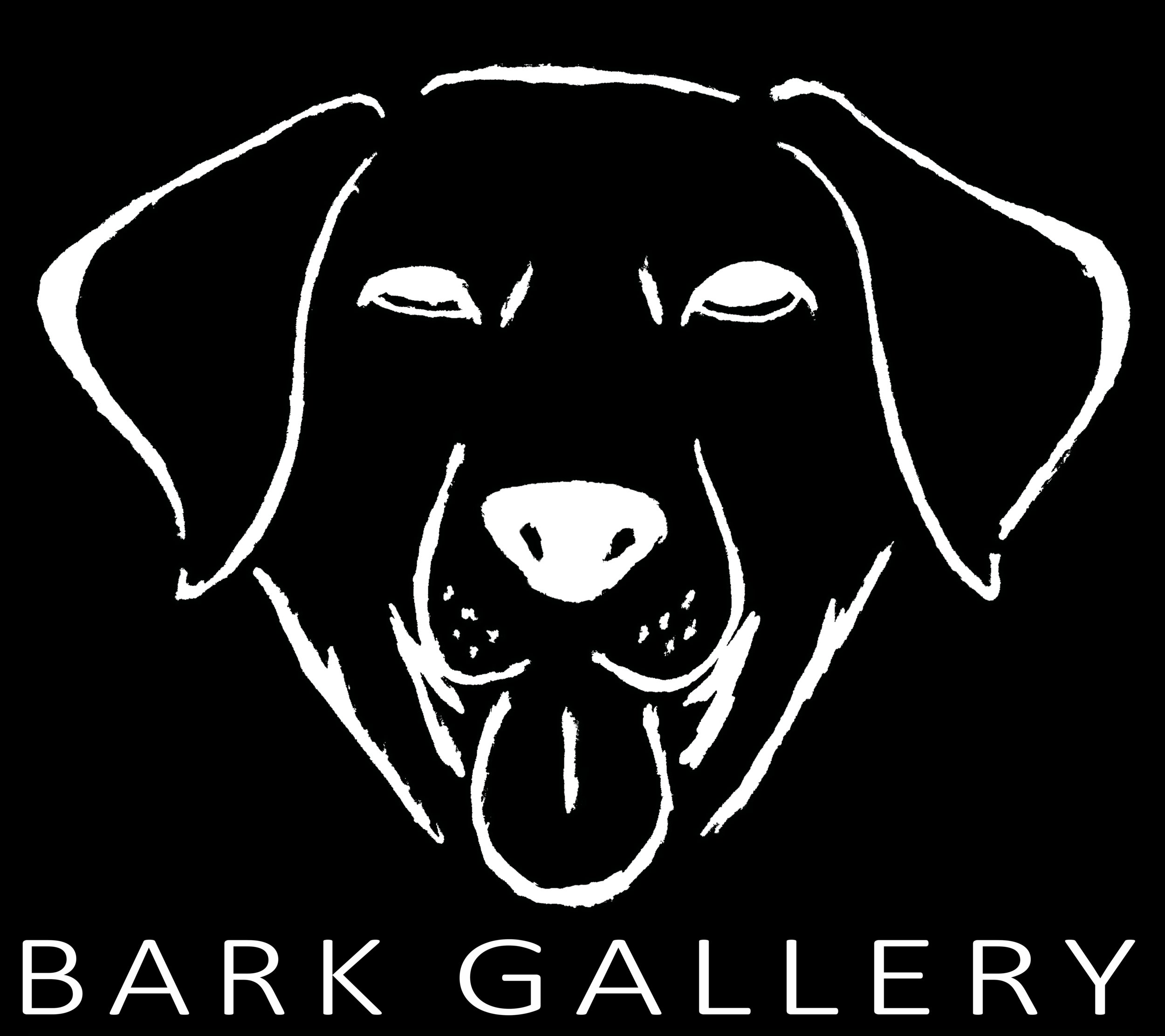 Bark Gallery Logo