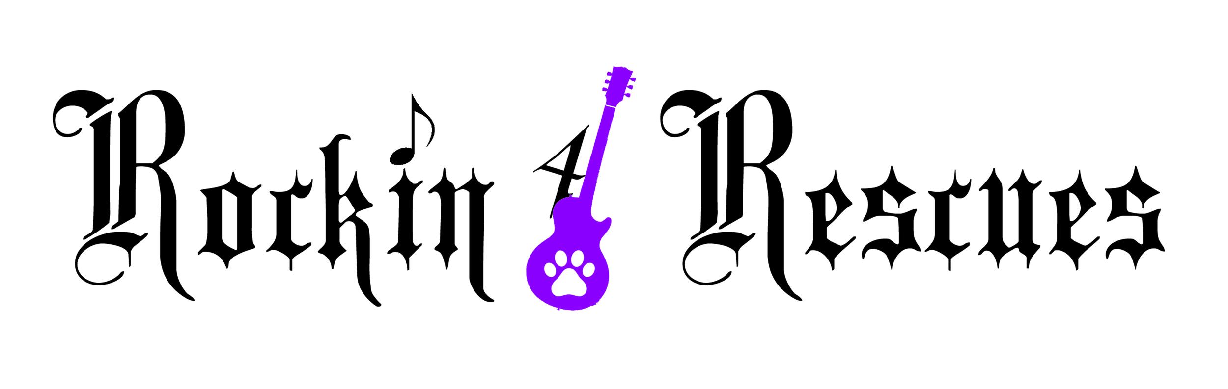 rockin-4-rescue-logo