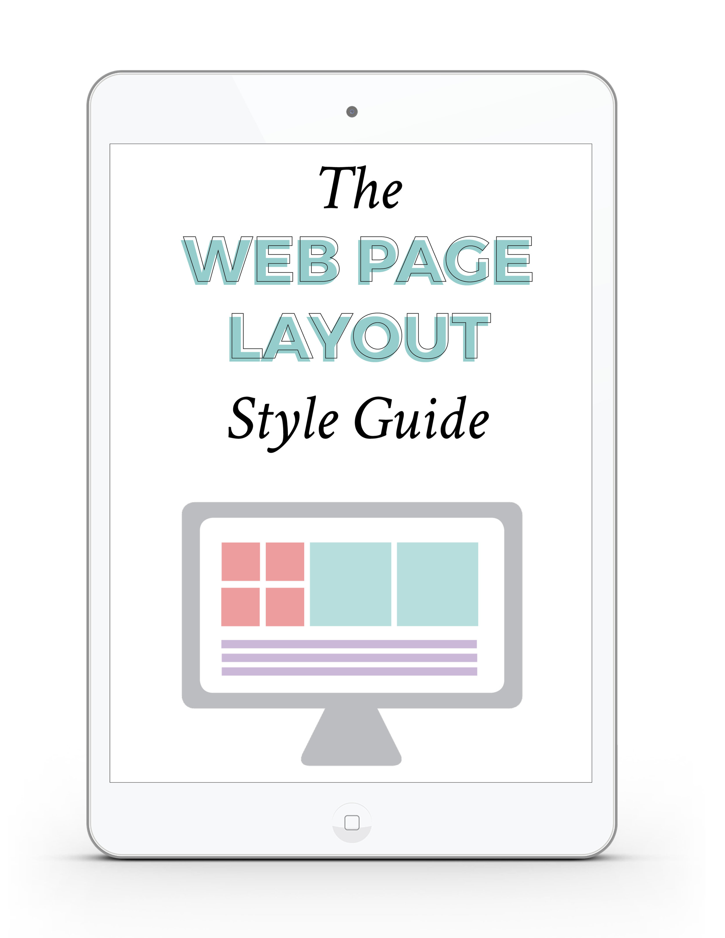 The Web Page Layout Style Guide | viaYuri.com