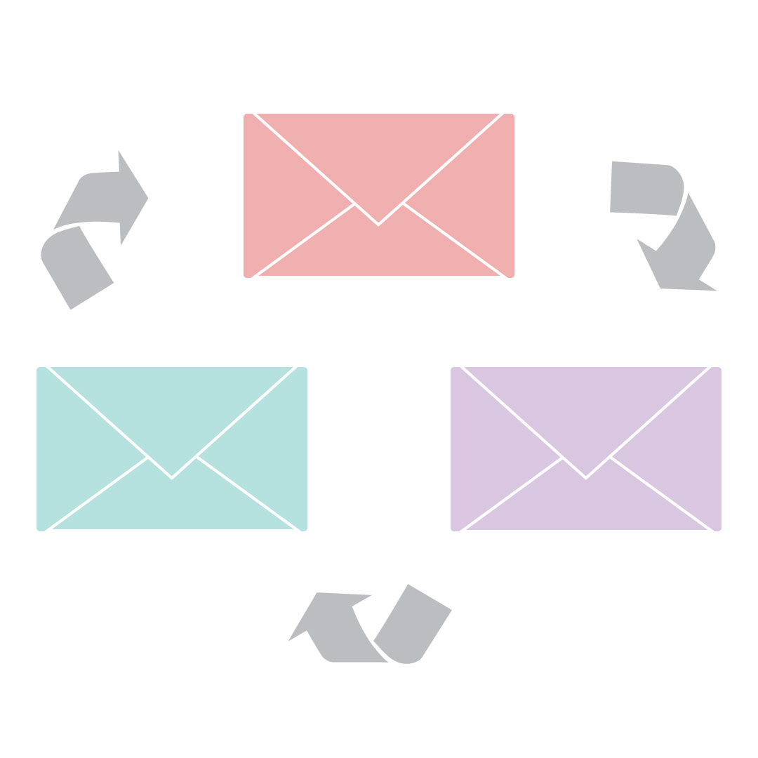 Scared of Email Marketing? Not sure how to grow and mailing list or why you need to send weekly emails? Well, This is the REAL Reason You Need an Email Mailing List || Yuri Gibson of viaYuri.com