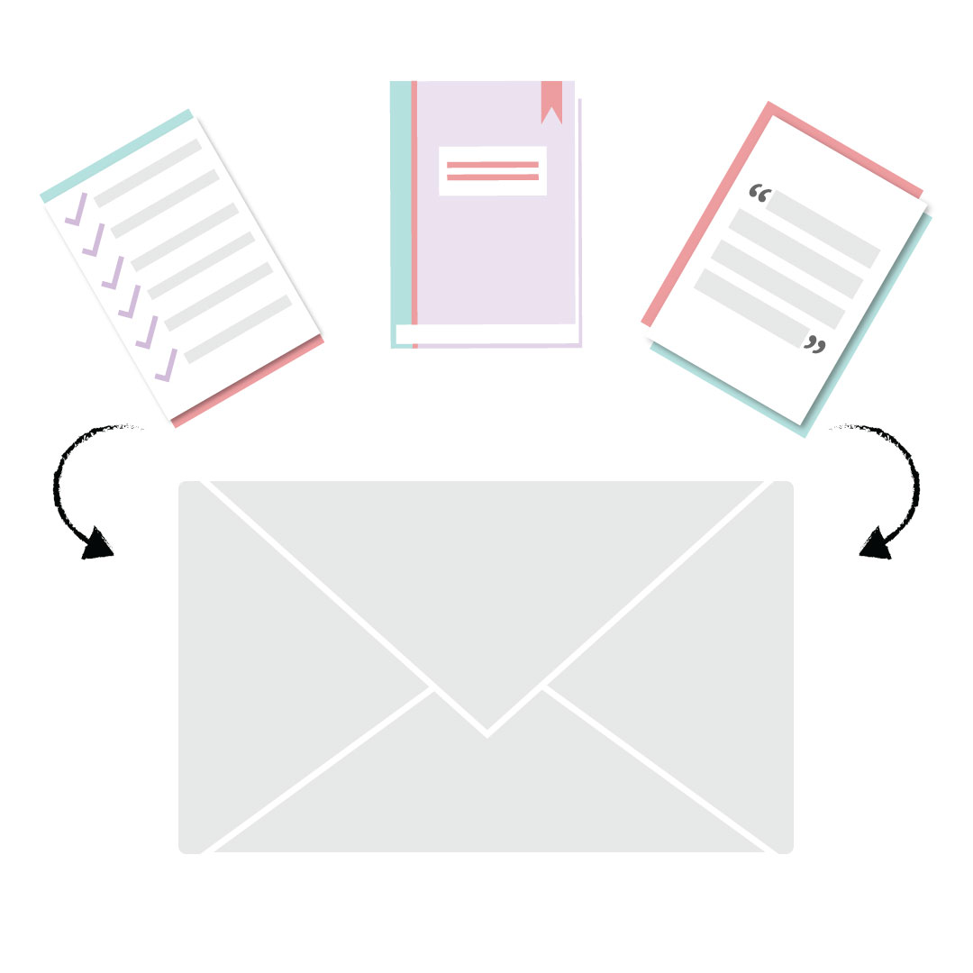 Learn How to Use Email to Grow Your Side Hustle into a Business.