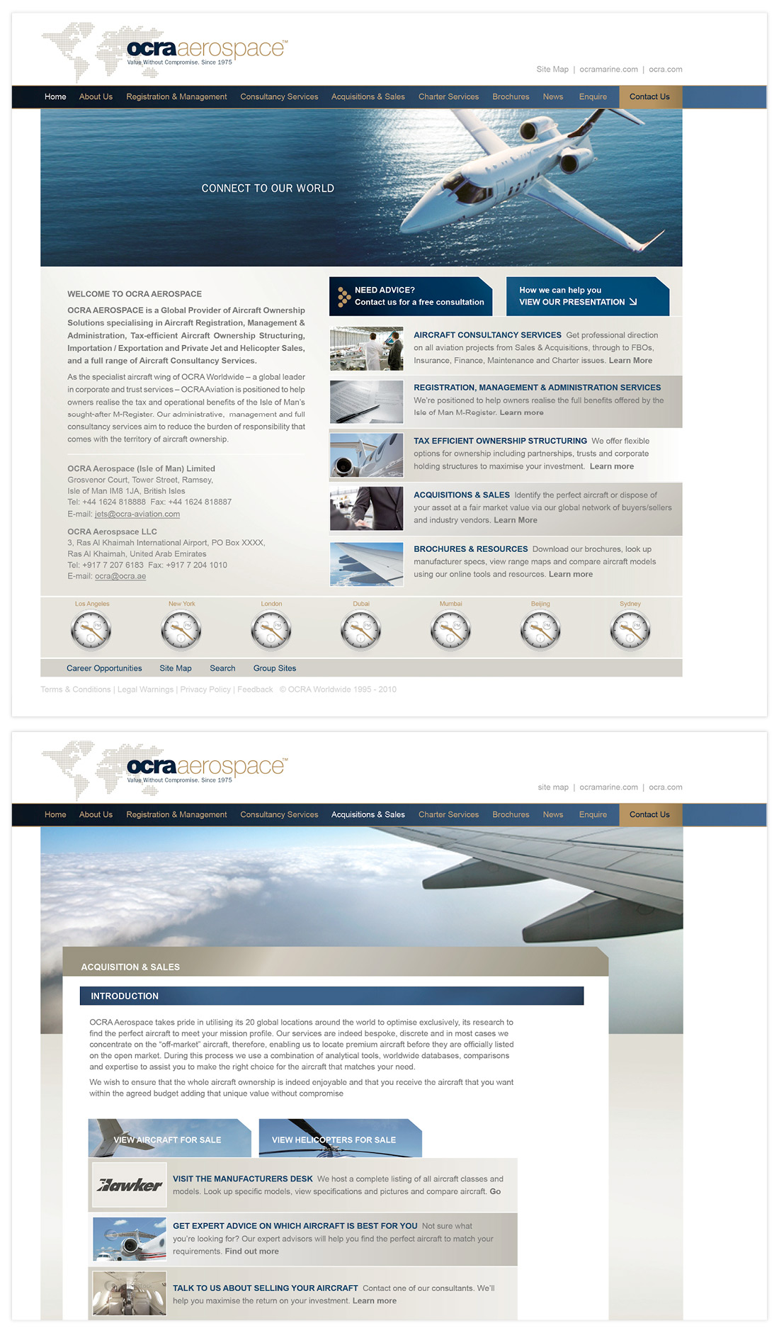 Website Design - Design 4 Business