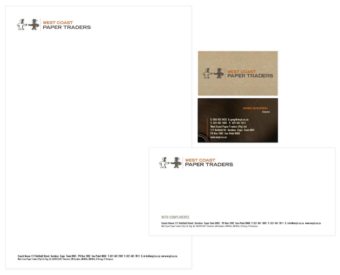 Logo Design - Design 4 Business