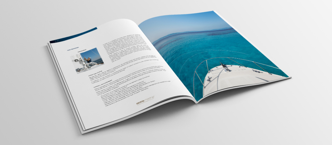 Brochure Design - Design 4 Business