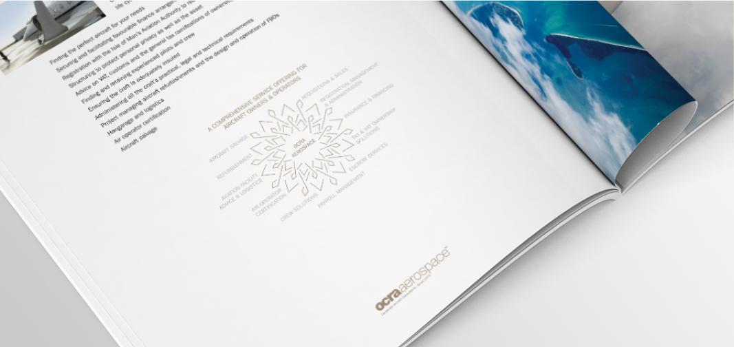 Brochure Design - Design 4 Business