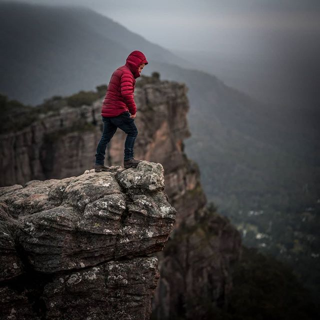 I'm had a ton of people asking about my profile picture so here it is in full. Standing on the edge at the Pinnacles in the Grampians a few months back. . Shot on the @fujifilmx_au GFX 50s and 110mm f2. (What a lens😉) . If you are new to my page then WELCOME , make sure you click the follow button to keep up to date with all my work. 👍🏼 . #specialshots #Australia_shotz #australiagram #ig_aussiepix #fujifilmaus #fujifilm_xseries #fujifilm #myfujifilm #fujifilmglobal #fujilove #fujifilmxseries #myfujilove #fujifilm_xseries #mirrorlesscamera #mirrorlessgeeks #camera_authority #gfx50s #cameraporn #fujifilmgfx50s #grampians #seeaustralia #thegrampians