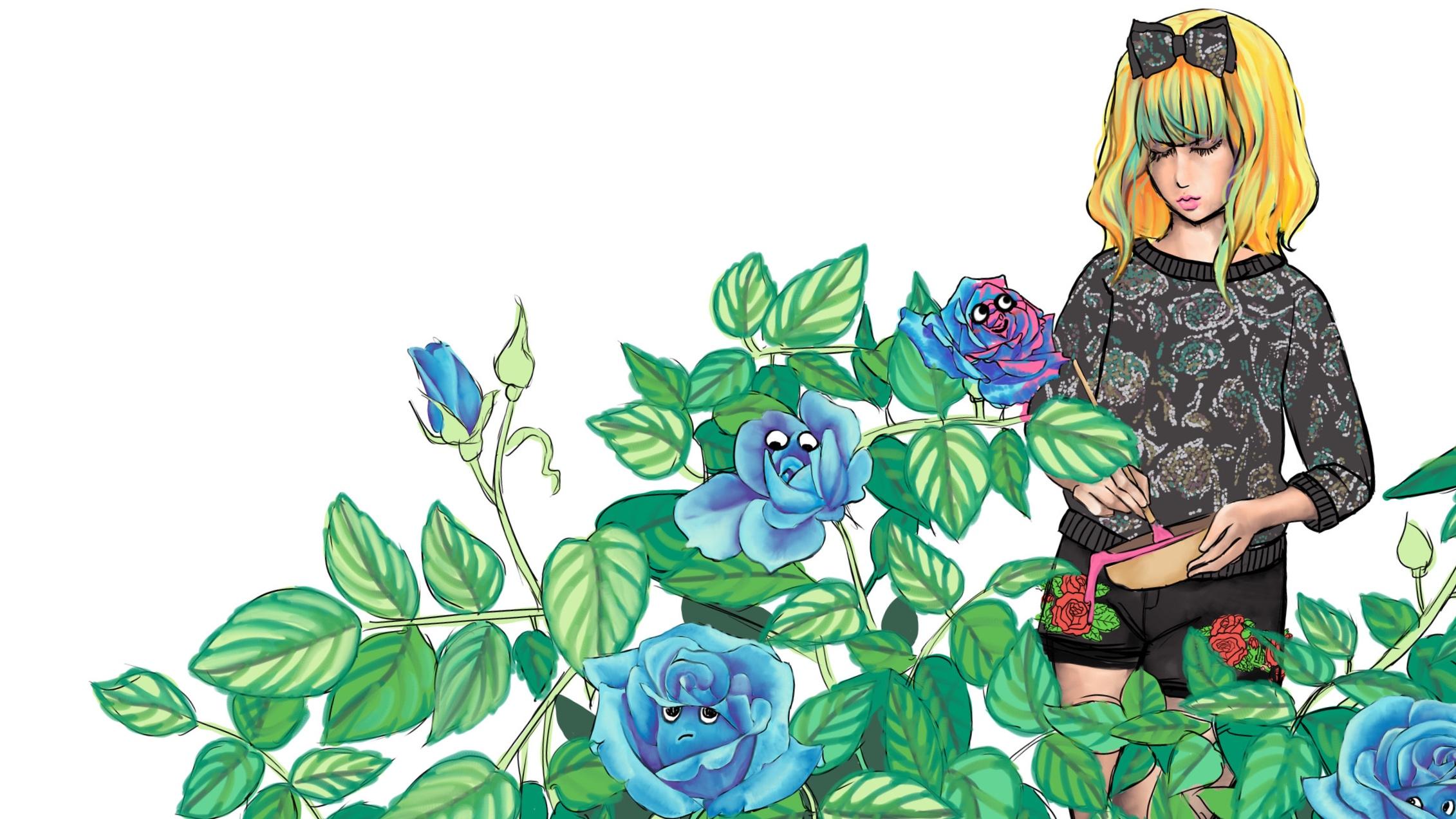 MiniMe'n'Roses - Fall / Winter 2016