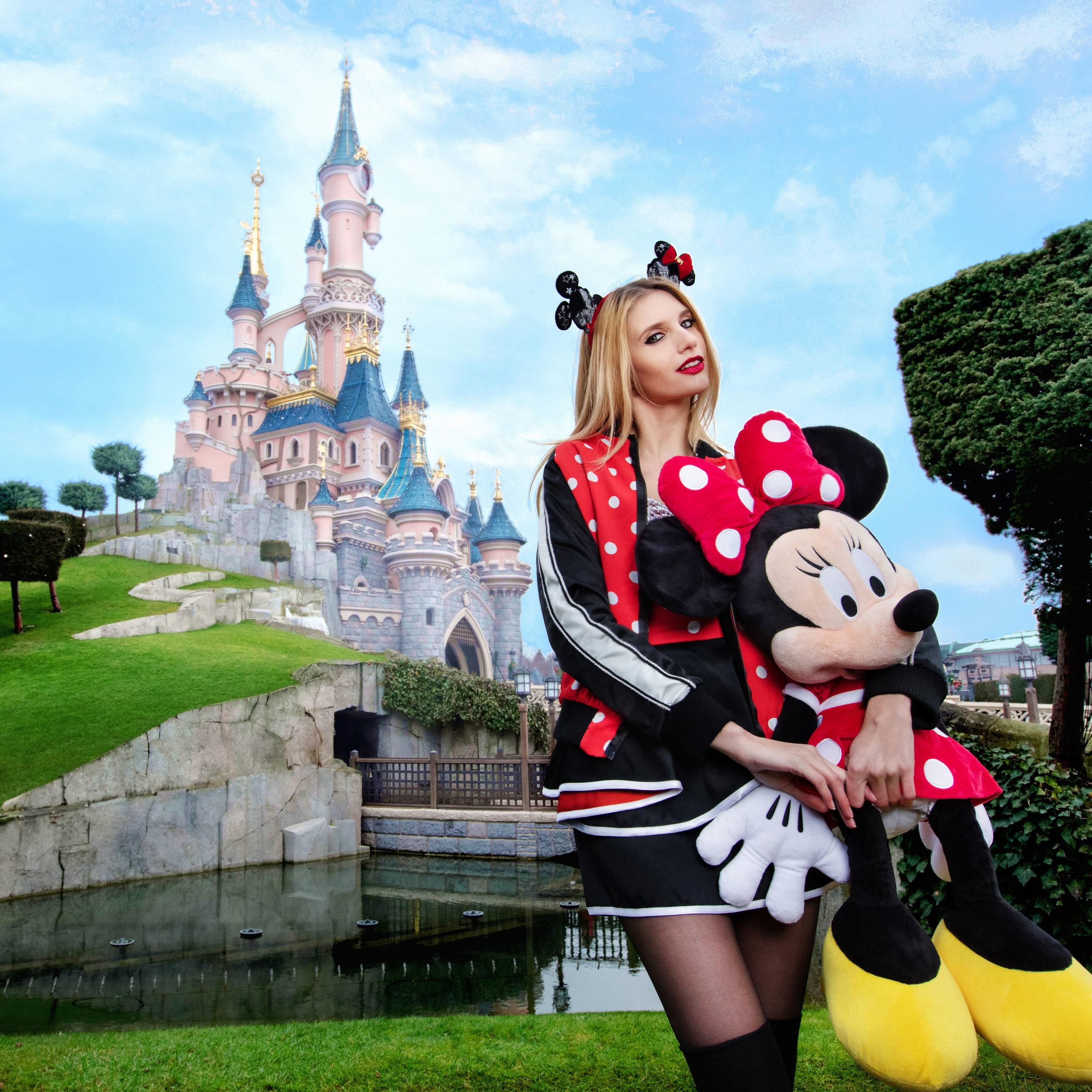 Disneyland Paris - 25ème anniversaire de DisneyLand Paris