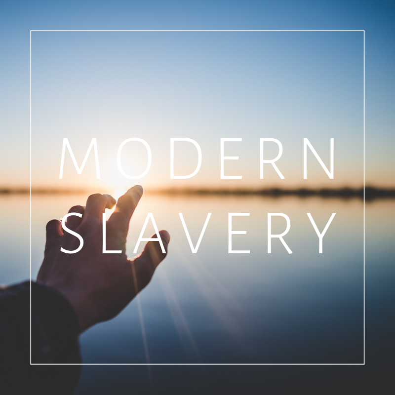 What is Modern Slavery?