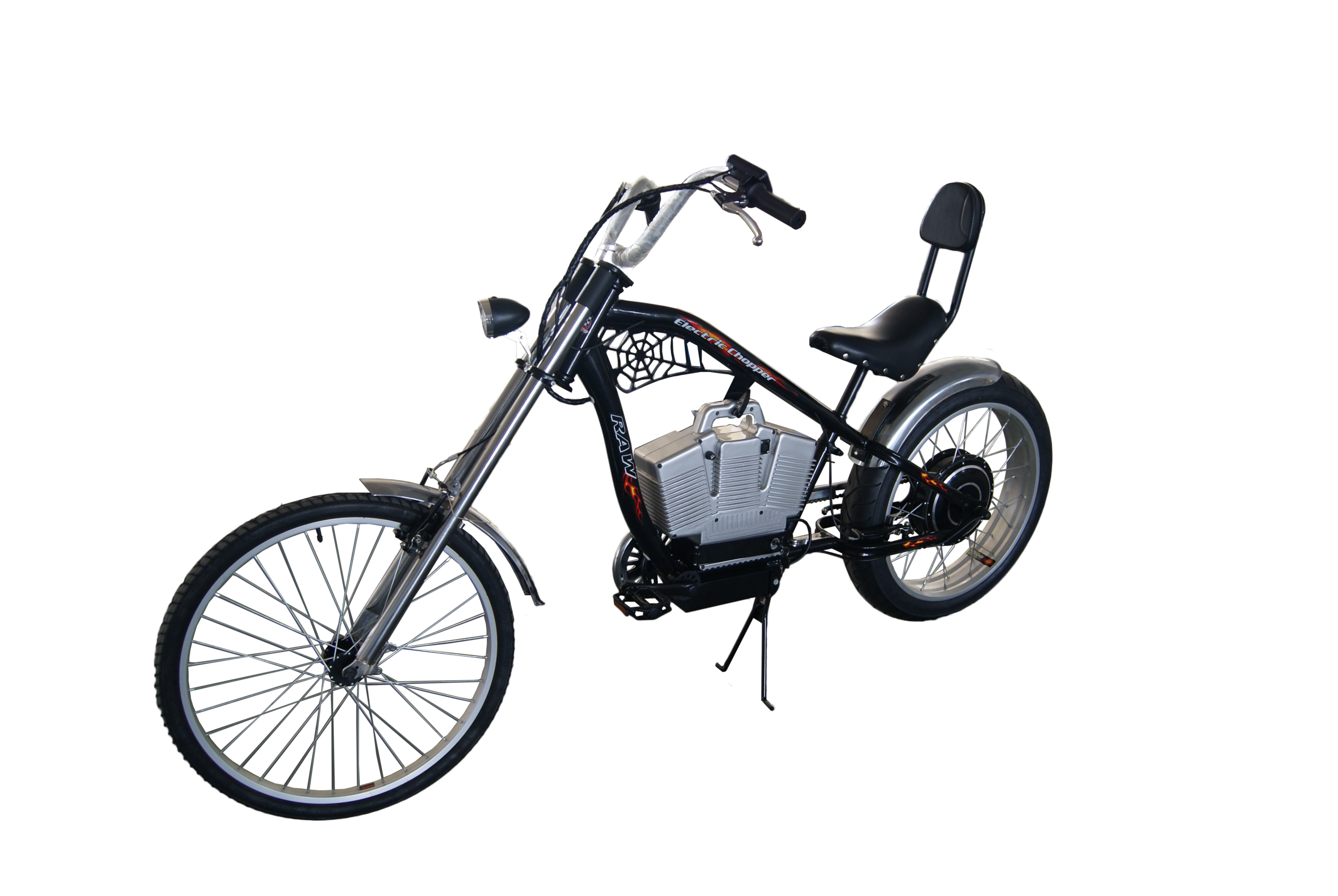 Knarly Electric Bicycle