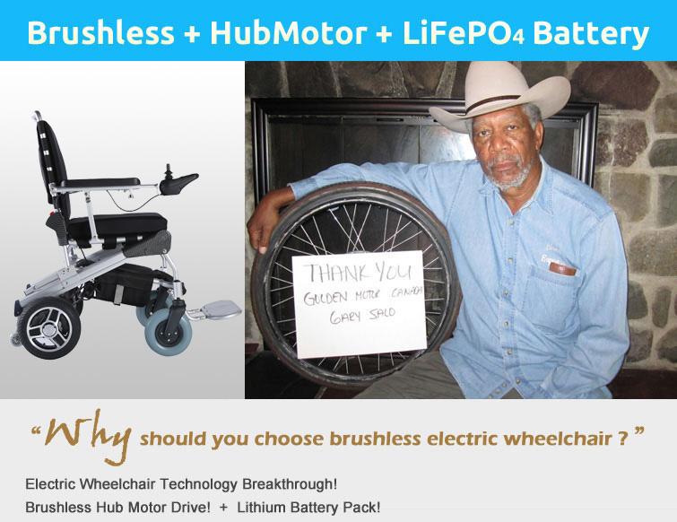 Happy Customer E-Throne Electric Wheelchairs Thailand
