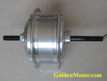 Mini Rear Electric Golden Motor Thailand