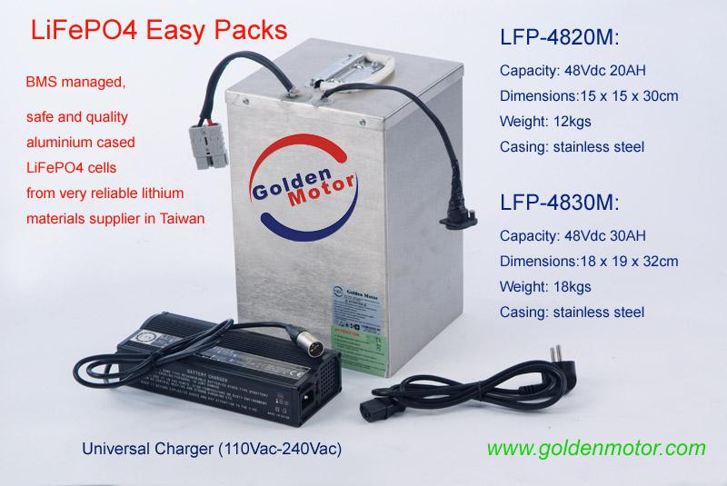 LFP20n30Packs