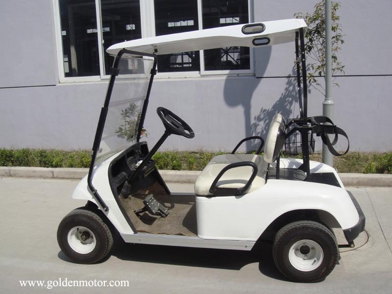 Golf Buggy Golden Motor Thailand