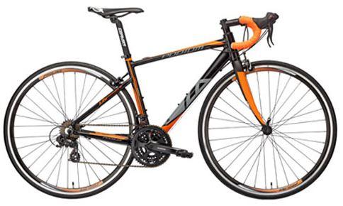 LA PODIUM 700C CARBON FORK 21 SPEED road bike www.electricbikesthailand.com