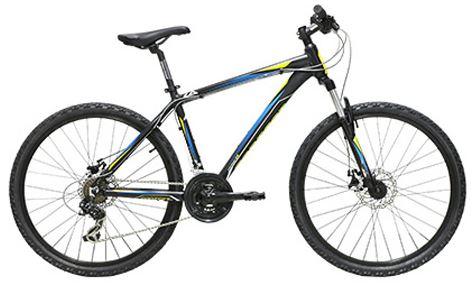 "Standard Bike 26"" - ฿180 / day"