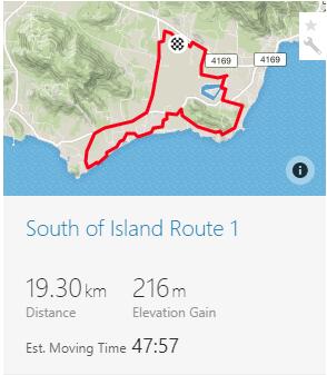 Copy of Bike Riding in Koh Samui (South of Island)