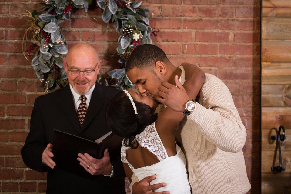Officiant Services by Jerry - I specialize in crafting and performing beautiful wedding ceremonies, in the Greater Kansas City Area, that is as unique as you are as a couple. My aim is to make sure the two of you feel comfortable, and are relaxed and smiling throughout the entire ceremony.