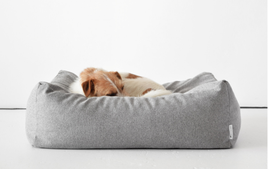 doca pet zzz pet bed