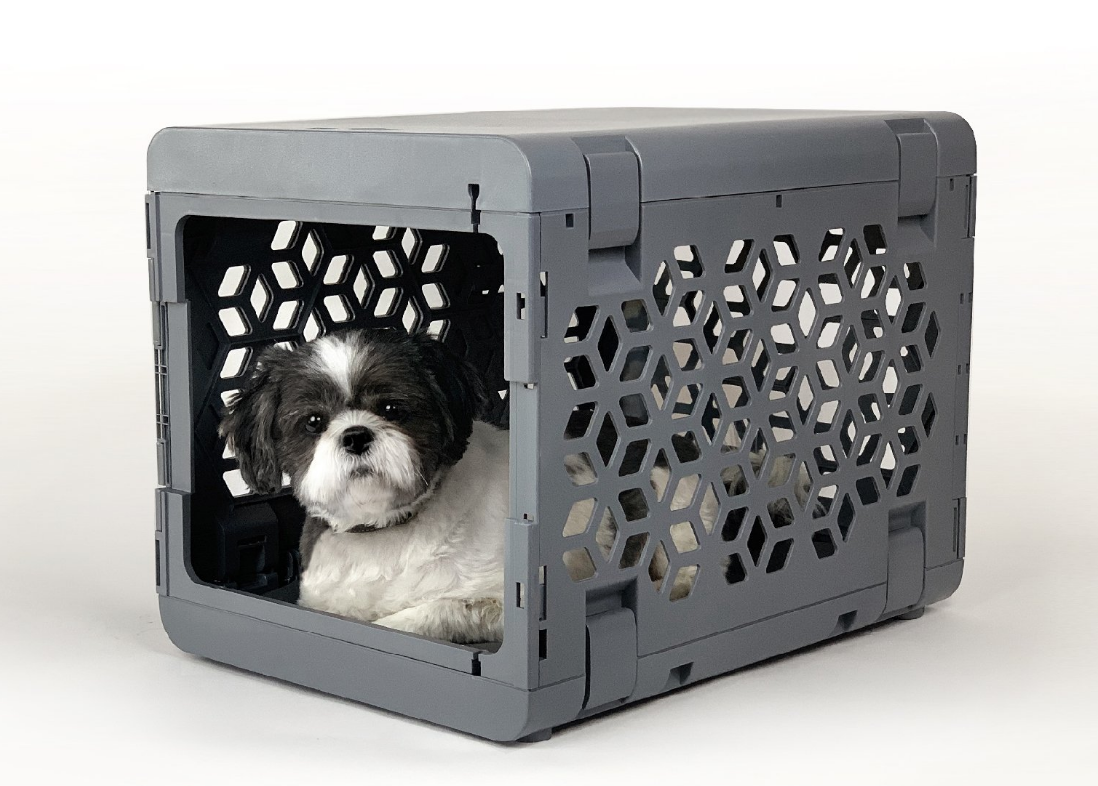 PAWD Crate