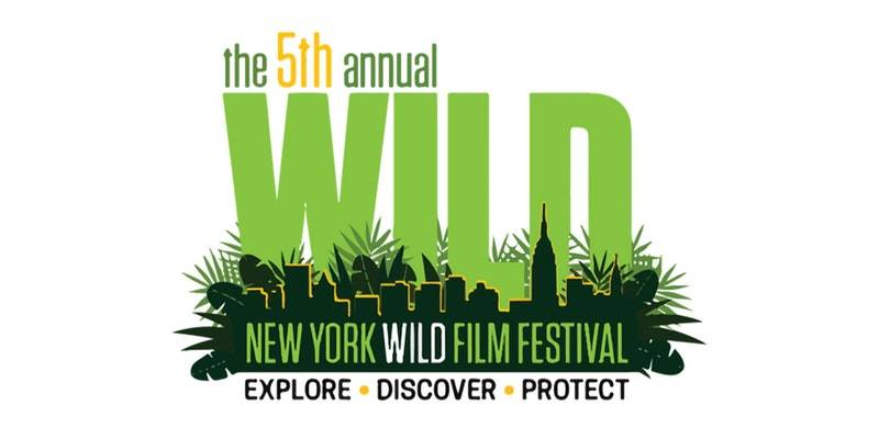 AT THE EXPLORERS CLUB IN NEW YORK, FEBRUARY 22-25, 2018 NEW YORK WILD FILM FESTIVAL IS FOR THE ENTIRE FAMILY. DON'T MISS THIS. IMAGE: THANKS TO NEW YORK WILD FILM FESTIVAL