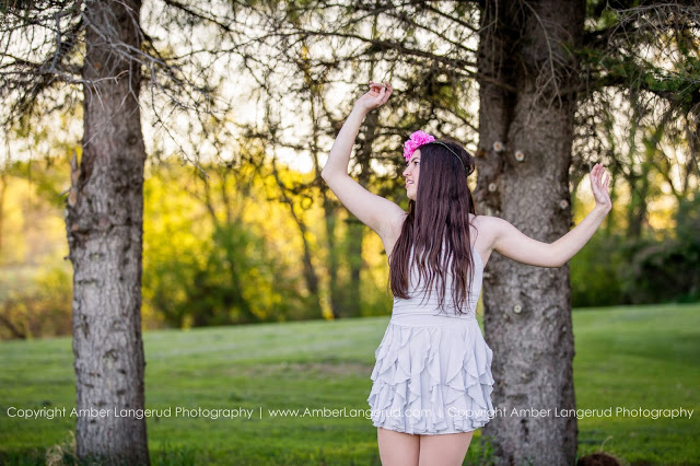 Detroit Lakes Area Photographer | Dance Pictures | Amber Langerud Photography