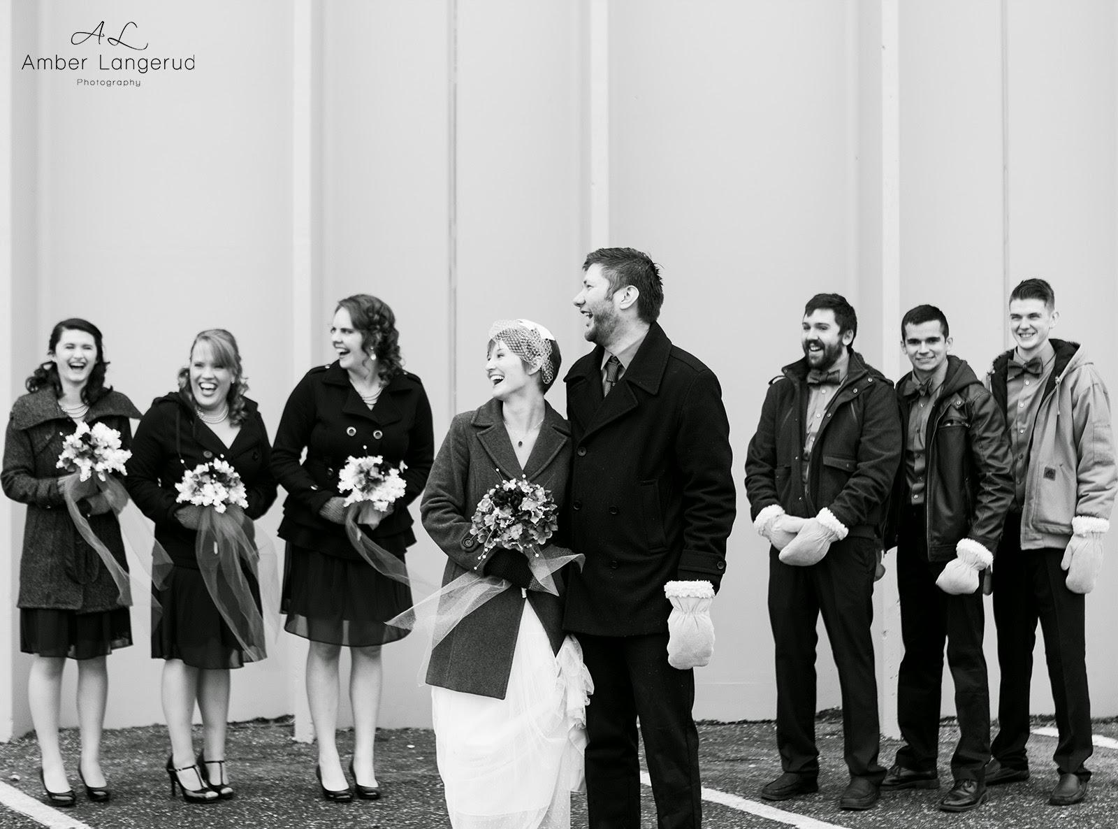 Grandforks/EastGrandForks Wedding   Detroit Lakes, Fargo/Moorhead Wedding Photographer   Winter Wedding