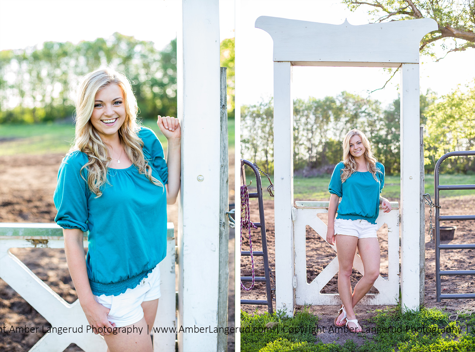 Hawley, MN Country Styled Outdoor Photoshoot1