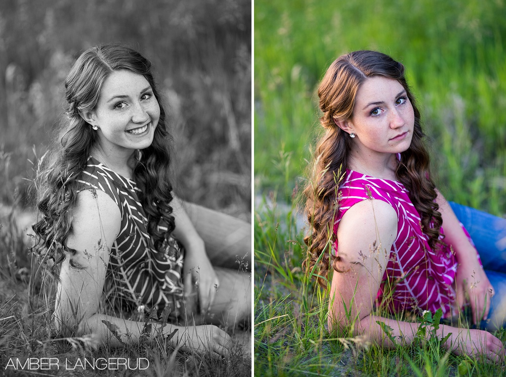 High School Senior Pictures Country Styled Frazee, MN