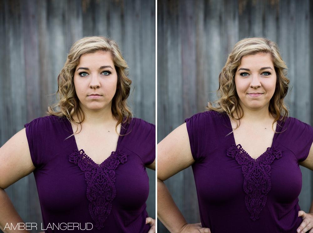 Old Barnwood Styled Portraits | Detroit Lakes Area Portrait Photographer