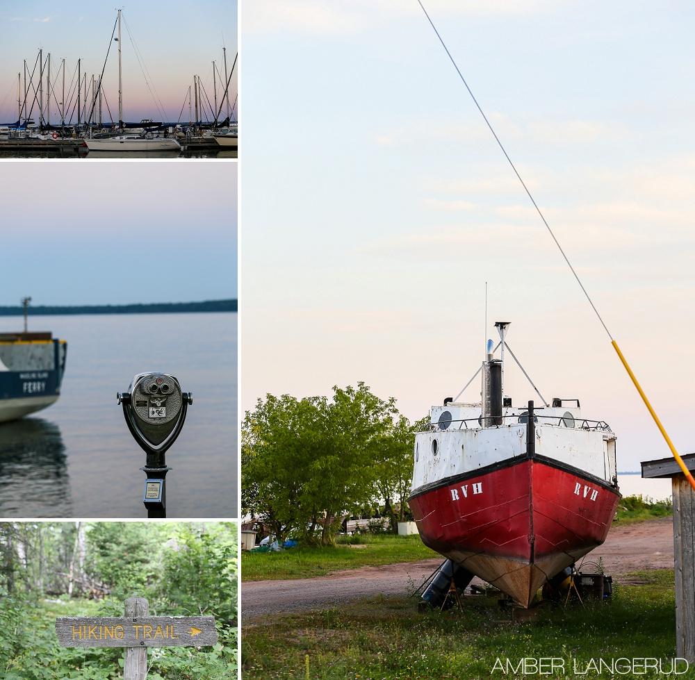 Lake Superior Vacation