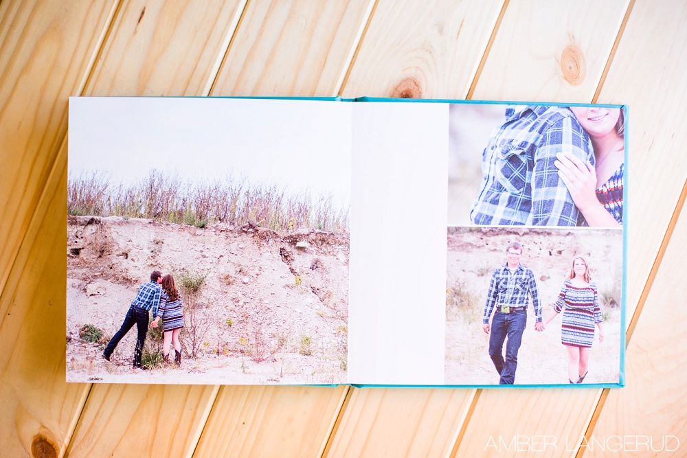 Simple Photobook | Wedding Photo Guestbook | Graduation Party Guestbook